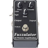 Demeter FUZ-1 Fuzzulator Fuzz Pedal
