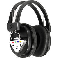 Hamilton Buhl W901-Multi Multi-Channel Wireless Headphones for 900-Series
