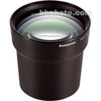 Panasonic DMW-LT55 55mm 1.7x Telephoto Conversion Lens