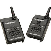 Quantum Instruments FreeXwire FW89 Digital Transmitter/Receiver Set