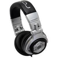 Denon DJ DN-HP1000 - Circumaural Dynamic Stereo DJ Headphones
