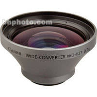 Canon WD-H27 0.7x Wide-Angle Converter Lens