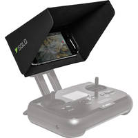 3DR Screen Hood for Select Smartphones