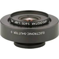 Schneider 35mm f/5.6 Apo-Digitar XL Lens w/ Schneider Electronic Shutter