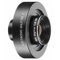 Schneider 80mm f/4 Apo Digitar L Lens w/ Schneider Elect