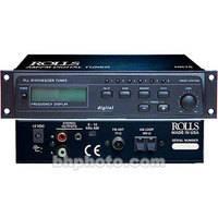 Rolls HR78 PLL Synthesized Digital AM/FM Tuner