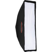 """Photogenic Strip Softbox with Mounting Ring - 12 x 36"""""""