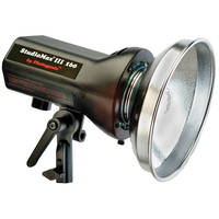 Photogenic AKC160 Studiomax III 160W/s Monolight