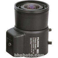 Fujinon YV5x2.7R4B-2 Varifocal 2.7 to 13.5mm f/1.3 Lens