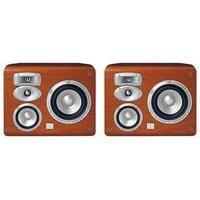 "JBL L820 Studio L Series 4-Way 6"" Satellite Speaker (Pair, Cherry)"