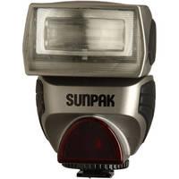 Sunpak PZ40X II AF TTL Flash