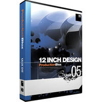 12 Inch Design ProductionBlox HD Unit 05 - DVD