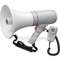 Toa Electronics ER-3215 - 23-Watt Hand Grip Megaphone with Detachable Mic