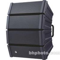 Toa Electronics HX-5BWP Variable Dispersion Line Array Speaker (Black)