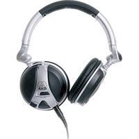 AKG K 181 DJ - Professional DJ Headphones