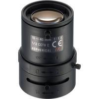 """Tamron 12VM1040ASIR 1/2"""" 10-40mm F/1.4 Manual Infrared C-Mount Lens"""