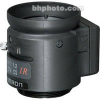 "Tamron 13FG08IRSQ 1/3"" 8mm F/1.2 CS-Mount Infrared Lens"
