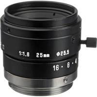 "Tamron 23FM25L 2/3"" 25mm F/1.6 C-Mount Lens with Lock"