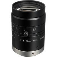 """Tamron 2/3"""" 25mm f/1.4 C-Mount Manual Iris Lens for Megapixel Cameras"""