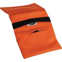 Impact Empty Saddle Sandbag - 18 lb (Orange)