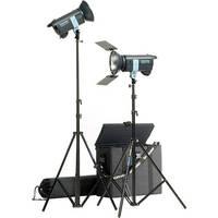 Broncolor Minicom RFS Travel 2 Monolight Kit