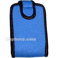OP/TECH USA Snappeez Soft Pouch, Small (Royal Blue)