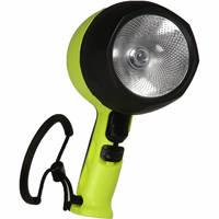 Pelican Nemo Sublite 4300 dive Light 8 'C' Xenon Lamp (Goldenrod Yellow)