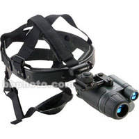 Yukon Advanced Optics NVMT 1x24 Night Vision Monocular Goggle