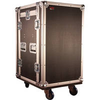Gator Cases G-TOUR 10X14 PU Rack Case