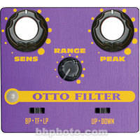 Line 6 Otto Filter - Auto-Wah and Filter Module for ToneDock