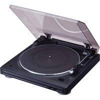 Denon DP-29F Fully Automatic Turntable
