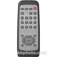 Hitachi HL02221  Replacement Remote Control