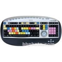Bella DV Keyboard 3.0 for Sony Vegas
