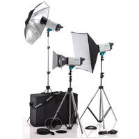 Visatec Logos 316 RFS Monolight Kit (120V)