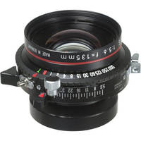 Rodenstock 135mm f/5.6 Apo-Sironar-S Lens