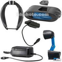 Anton Bauer ElipZ 10k Under Camera Mounted Battery ElightZ and EGripZ Kit