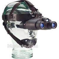 Night Optics D-2MV 1x 1st Generation Plus Night Vision Goggle