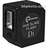 Morris Midi Slave Di DC Flash (Black)