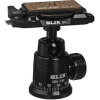 Slik SBH-280 DQ Professional Ballhead - Black