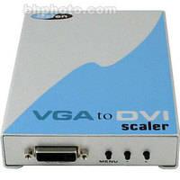 Gefen EXT-VGA-2-DVISP VGA-to-DVI Scaler PLUS