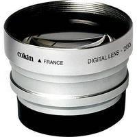 Cokin R760 37mm Tele 200 2x Telephoto Converter Lens