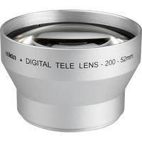 Cokin 2x Digi-Telephoto Lens 200  (52mm)