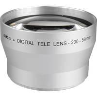 Cokin 2x Digi-Telephoto Lens 200  (58mm)