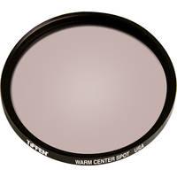 Tiffen 95mm Coarse Thread Warm Center Spot Filter