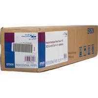 "Epson Premium Semigloss Photo Inkjet Paper (24"" x 100' Roll)"