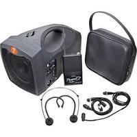 Fender Passport P10 Wireless UHF Executive Kit PA System