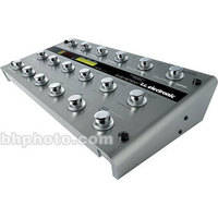 TC Electronic G-System - Guitar Effects System