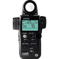 Sekonic L-758DR DigitalMaster Flash Meter