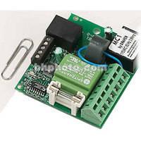 Draper MC1 Motor Control Board for Low Voltage Switch (LVC-S), Model 121086