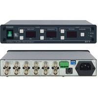 Kramer 811 Video Test Pattern and Audio Generator